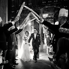 Wedding photographer Enrique Gil (enriquegil). Photo of 12.01.2018