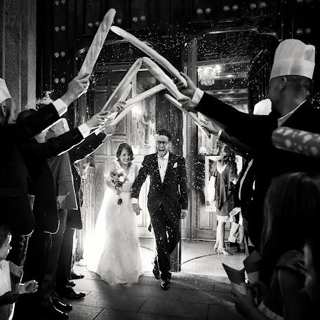 Fotógrafo de bodas Enrique Gil (enriquegil). Foto del 12.01.2018