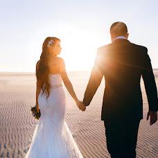 Wedding photographer Artem Sokolov (Halcon). Photo of 10.10.2018