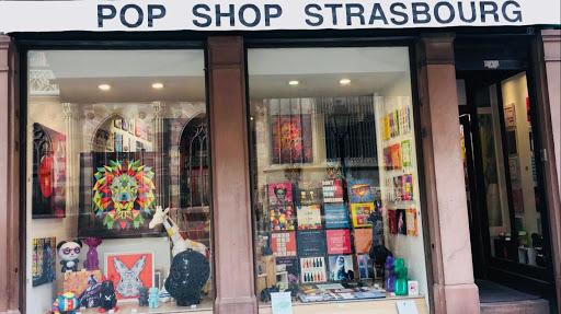 revendeur junny à Strasbourg Pop Shop