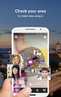 LOVOO - Chat & Dating App screenshot 07