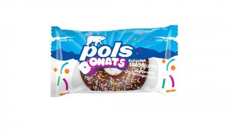 Food Union выпустил яркие новинки мороженого Pols