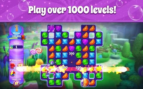 Wonka's World of Candy – Match 3 3