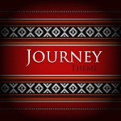 The Journey Theme for Xperia™