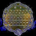 Silent Plain TouchPal icon