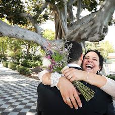 Fotógrafo de bodas Raquel López (RaquelLopez). Foto del 09.10.2017