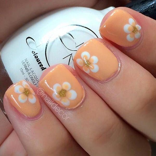 cute nail designs creem (21)