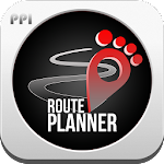 Route Planner Icon