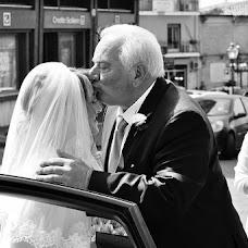 Wedding photographer Luca Maci (maci). Photo of 27.07.2016