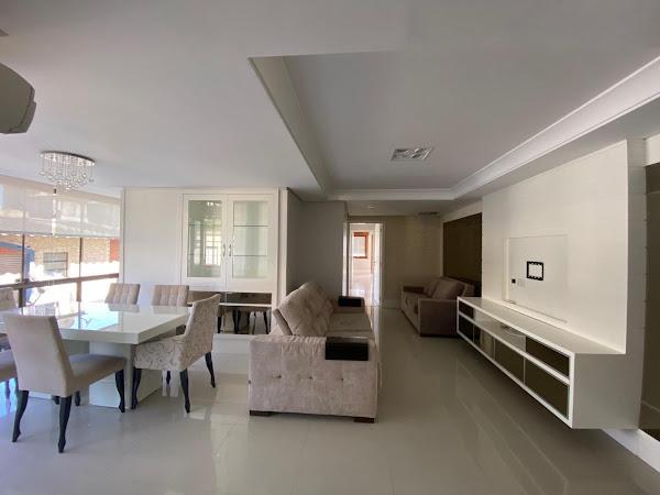 Apartamento Residencial Auxiliadora, Porto Alegre 121m²