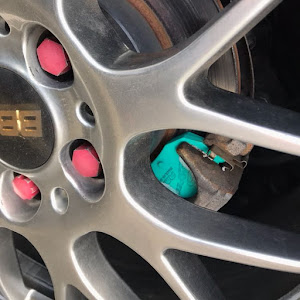 シルビア S15 spec.Rのブレーキパッドのカスタム事例画像 佐藤 悠也さんの2017年11月15日08:34の投稿