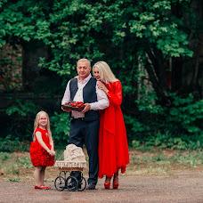 Wedding photographer Lena Suetina (yaratam). Photo of 16.06.2015