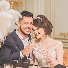Wedding photographer Anzhela Abdullina (abdullinaphoto). Photo of 01.03.2018