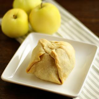 Apple Dumplings.