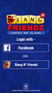 Slang N' Friendz- screenshot thumbnail