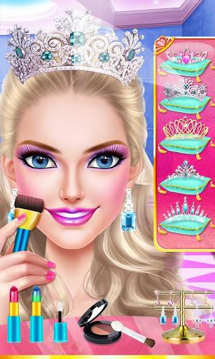 Beauty Queen - Star Girl Salon screenshot 2