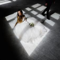 Φωτογράφος γάμων Andrey Radaev (RadaevPhoto). Φωτογραφία: 21.07.2018