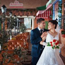 Wedding photographer Pavel Kosukhin (Pakos31). Photo of 14.08.2014