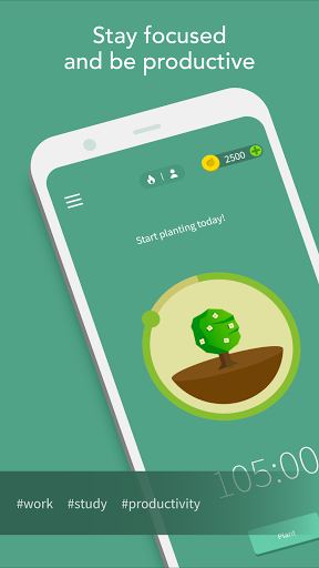 Forest: Stay focused Apk 1
