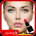 Cómo Maquillarse paso a paso icon