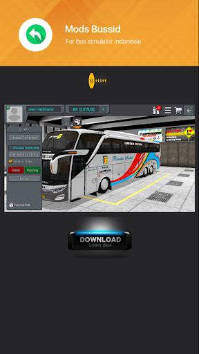 Mod Bus JB3 SHD 1.4 screenshots 4