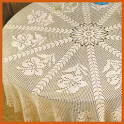 Crochet Doilies icon