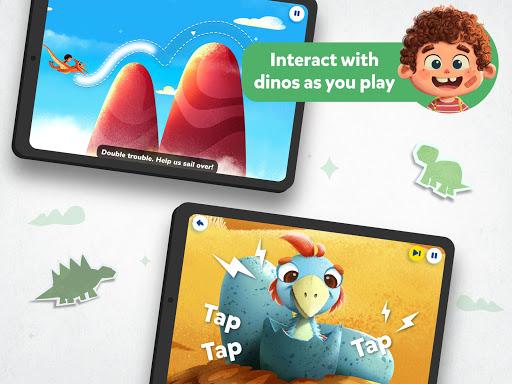 Orboot Dino AR by PlayShifu android2mod screenshots 13