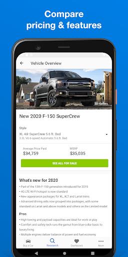 Edmunds - Shop Cars For Sale 11.7.101557 screenshots 6