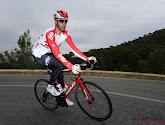 13e Giro-rit gaat zonder Roger Kluge (Lotto Soudal) van start