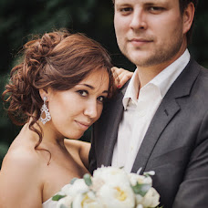 Wedding photographer Ilya Kruchinin (IlyaRum). Photo of 08.09.2015
