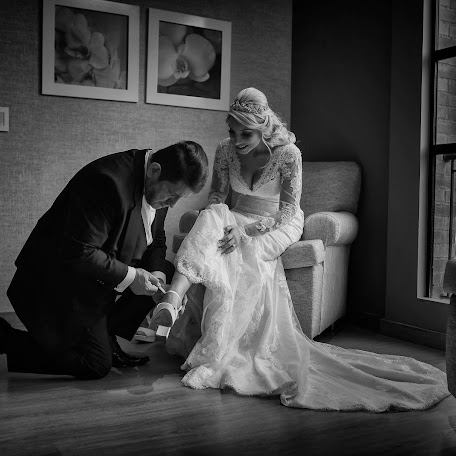 Fotógrafo de bodas Victor Alzate (alzate). Foto del 27.08.2017