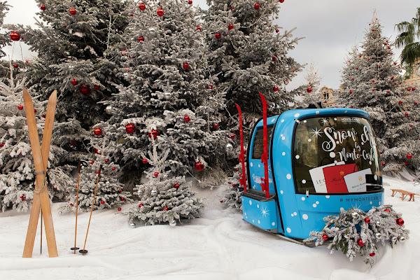Christmas atmosphere di Giancarlo Lava