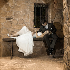 Wedding photographer Marcio Norris (norris). Photo of 24.02.2014