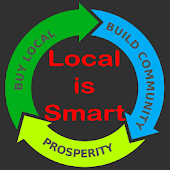 Local is Smart - Whitehorse