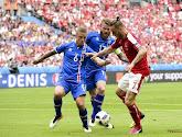 Les supporters islandais adaptent le 'Will Grigg's on fire' pour l'un de leurs joueurs