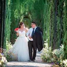 Wedding photographer Basilio Dovgun (WedFotoNet). Photo of 12.04.2018