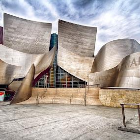 Shiny... by Brandon Chapman - Buildings & Architecture Architectural Detail (  )