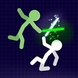 Stickman Ragdoll Fighting Warriors 1.0 by GameFlex Studio logo