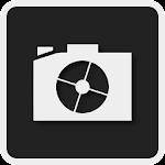 Astrophotography Camera Lite Icon