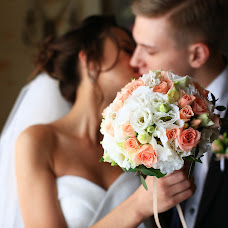 Wedding photographer Yuliya Artemeva (artemevaphoto). Photo of 02.02.2017
