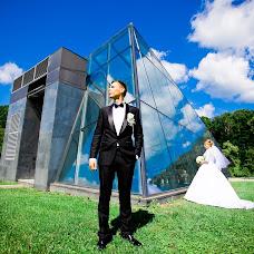 Wedding photographer Gennadiy Tyulpakov (genatyulpakov). Photo of 13.06.2018