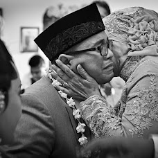 Wedding photographer Arifitra Ekomukti (arifitra). Photo of 10.09.2014