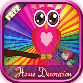 Girly Room Design Game