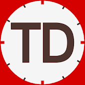 Time management GTD  - TDouble