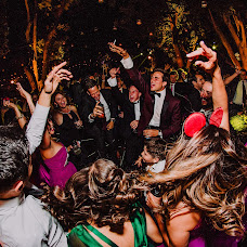 Wedding photographer Luis Preza (luispreza). Photo of 30.10.2017