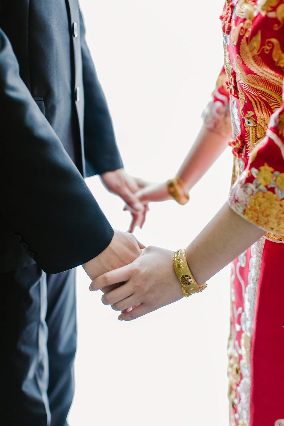 在 台北 的 故宮晶華 婚宴 場地舉行陽光正好的美式 婚禮 , 是每位新娘夢寐以求的西式婚禮樣式!