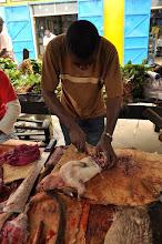 Photo: butcher