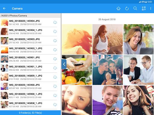 IDrive Online Backup 4.2.4 screenshots 8