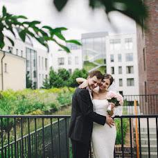 Свадебный фотограф Павел Воронцов (Vorontsov). Фотография от 12.10.2016