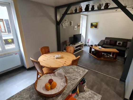 Vente appartement 4 pièces 110,9 m2